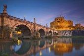 Rome. — Stockfoto