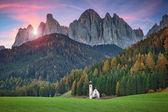 Dolomites. — Stock Photo