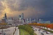 Chicago. — Stock fotografie