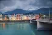 Innsbruck. — Foto de Stock