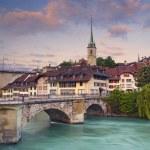 Bern. — Stock Photo #73366839