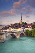 Bern. — Stock Photo