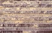 Painted old metal texture. — Stock Photo