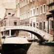 Artwork  in painting  style,  Venice — Photo #68951817