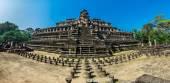 Phimeanakas temple, Angkor Thom — Fotografia Stock
