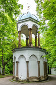 Chapel of the Holy Sepulchre on Petrin Hill — Stock Photo