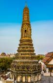 Wat Arun in Bangkok or Temple of the Down — Stock Photo