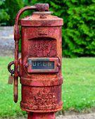 Клапан воды 1967 — Стоковое фото