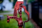 Water pump — Foto de Stock