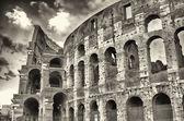 The Colosseum, Rome — Stock Photo