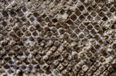 Stone Brick Wall Texture, may use as background — Stock Photo