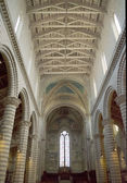 Medieval Gothic Cathedral of Orvieto, Italy — Stock Photo