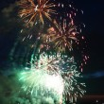 Fireworks — Stock Photo #52678621