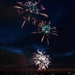 Fireworks — Stock Photo #52678873