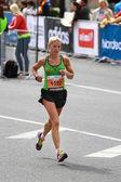 Nordea Riga marathon — Stock Photo