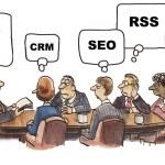������, ������: Online social media options