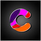Typography — Stock Vector