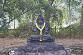 Déesse lakshmi — Photo