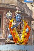 Lord Shiva in Mysore — Photo