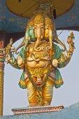 Panchamukhi Ganesha — Stok fotoğraf