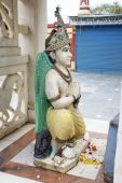 Deity of Garuda — Stockfoto