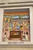 Krishna-lila — Stok fotoğraf