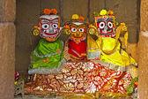 Lord Jagannath — Stock Photo