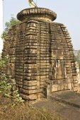 Mohini temple — Stock Photo