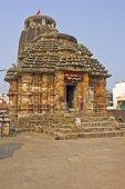 Yameshwar temple — Stock Photo