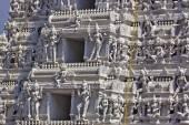 Detail of Gopuram — Stock Photo