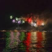 Sevastopol, Crimea - 9 Mayıs 2015: Selam — Stok fotoğraf