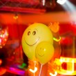 Party at Large Disco with special effects — Stock Photo #79124748
