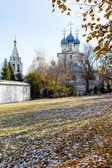 Den ortodoxa kyrkan — Stockfoto