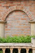 Garden Decoration — Stock Photo