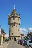Fire Tower in Drobeta-Turnu Severin — Stock Photo