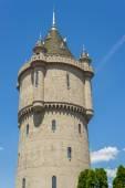 Water Tower in Drobeta-Turnu Severin — Stock Photo