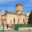 Постер, плакат: The Old Court Church in Bucharest