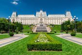 Palace of Culture in Iasi, Romania — Stock Photo