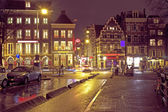 Cityscape from Amsterdam — Stockfoto