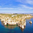 Ponta Piedade with the lighthouse — Stockfoto #69561301