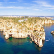 Ponta Piedade with the lighthouse — Stockfoto #69561329