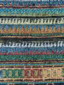 Color Fabric texture — Fotografia Stock