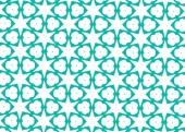 Muster abstrakt — Stockfoto