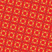 Pattern abstract background — Stock Photo