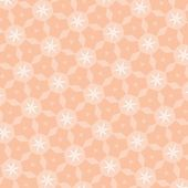 Pattern illustration of abstract  hexagonal star — Stock Photo