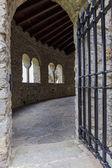 Basilica San Pietro al Monte — Stock Photo