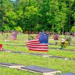 American Veteran's Memorial Site — Stock Photo #65694957