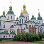 Saint Sophia Cathedral — Stock Photo #65367187