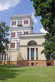 Rumyantsev-Paskevich Palace in Gomel — Stockfoto