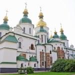 Saint Sophia Cathedral — Stock Photo #65582905